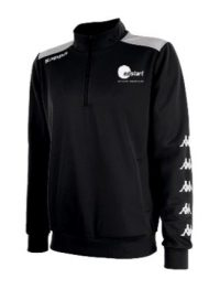 KSACCO-edstart-sacco-training-1/4--zip-sweatshirt-main