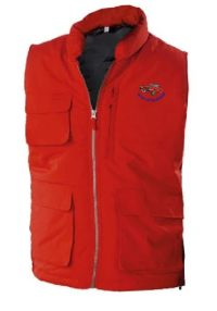 KB615-west--of-scotland-stags-quilted-bodywarmer-main