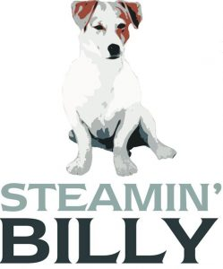 Steamin' Billy
