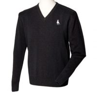HB730-steamin'-billy-lambswool-v-neck-jumper-main