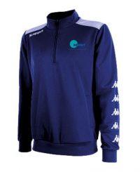 KSACCO-edstart-specialist-education-sacco-training-1/4--zip-sweatshirt-main