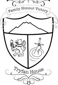Tryfan House