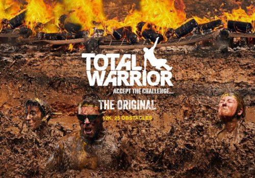 Total Warrior Image